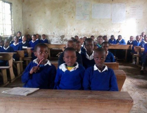 The education system in Tanzania